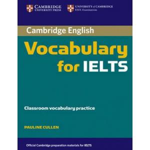 Vocabulary for IELTS without Answers
